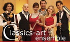 Classics-art Ensemble. Wind Alive Show