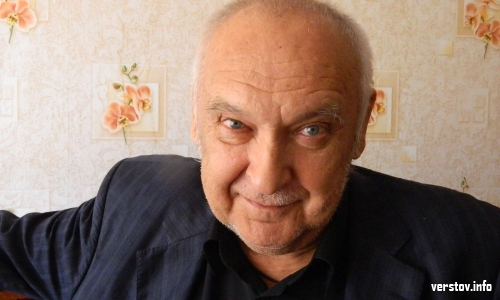 Плечо подставили коллеги. Георгий Михайлович начал новую жизнь