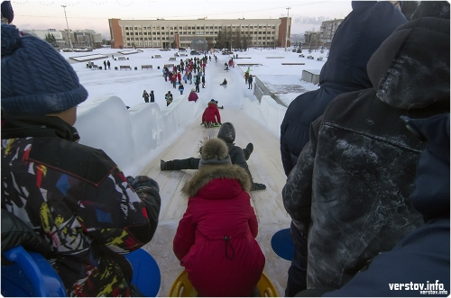 Зиму пережили достойно. Пять основных достижений администрации Сергея Бердникова