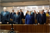 «Произошла страшная трагедия». Депутаты Магнитогорска начали заседание с минуты молчания