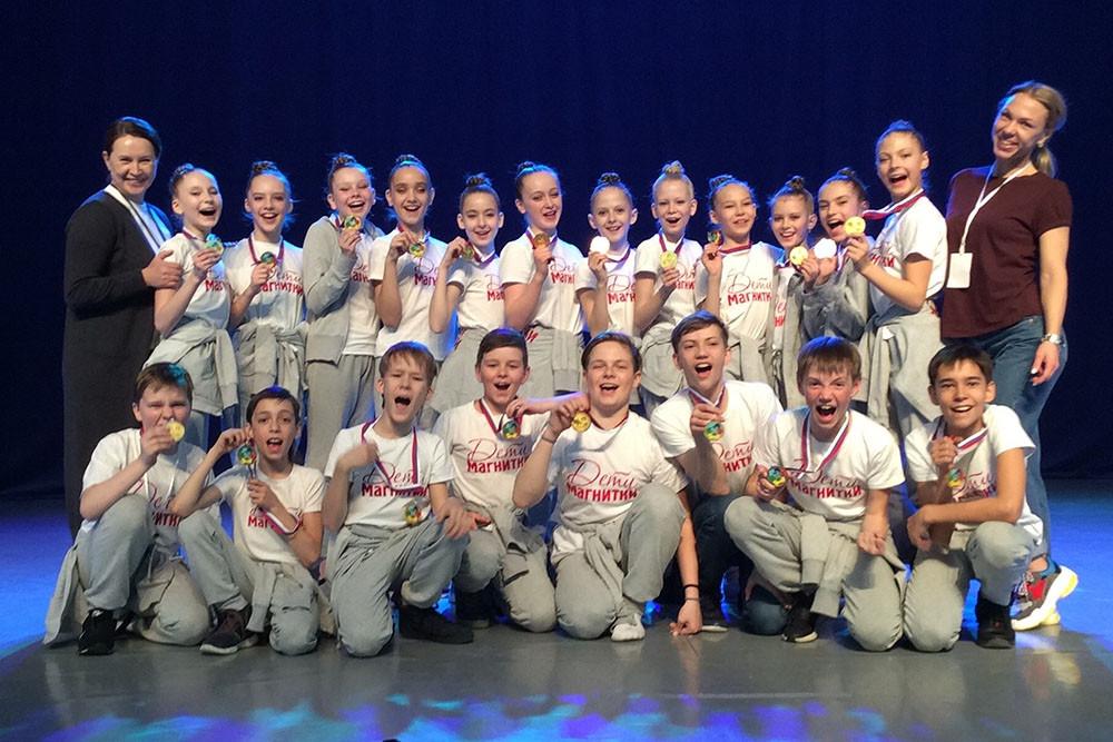 Тувинские горловики завоевали золото XVII Дельфийских игр воВладивостоке!