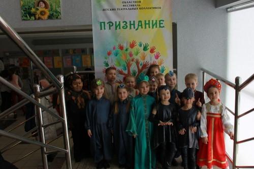 «Нотка» покорила область! Воспитанники магнитогорского детсада стали лучшими на региональном театральном фестивале