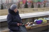 Яйца на парапете, паровозик и бесплатная гречка. Магнитогорцы отпраздновали Пасху