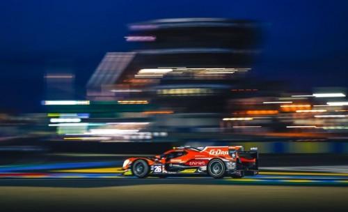 «24 часа Ле-Мана». Большой гоночный уикенд во Франции ждет российских автолюбителей