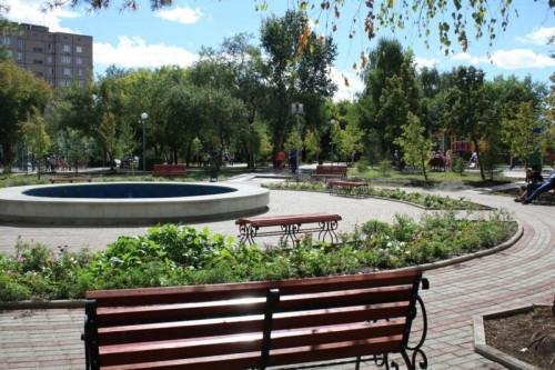 Сделаем город еще прекраснее! ТРК «Семейный Парк» приглашает всех на субботник!