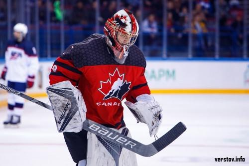 Россия громит французов, американцы уступают канадцам. Юниорский чемпионат мира стартовал в Магнитогорске и Челябинске