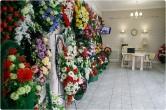 «Всё культурно и по-человечески». Сергей Бердников побывал в похоронном зале фирмы «Долг»