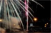 У Вечного огня было душевнее. В Магнитогорске «Симфония Победы» прошла на новом месте
