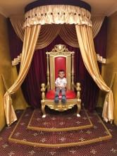 «Фантазеры» - хит сезона! На Банном открылся крупный Детский развлекательный комплекс