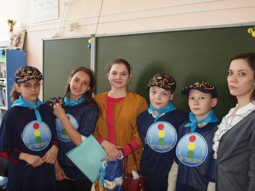 Главный приз – велосипед. Школа № 7 представит Магнитогорск на областных соревнованиях «Безопасное колесо – 2018»