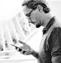 ИП на связи: на Урале впервые определены мобильные биоритмы бизнеса