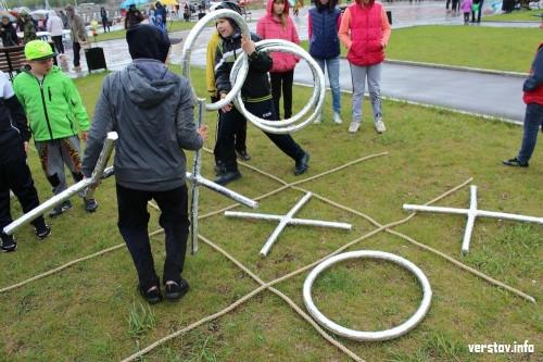 Несмотря на непогоду. Магнитогорцы массово отметили День защиты детей