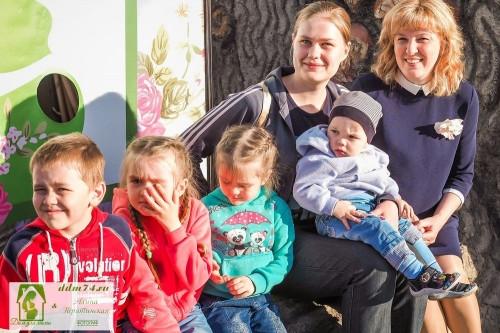 «Дом» в беде не бросит… Центр «Дом для мамы» продолжает помогать женщинам, оказавшимся в трудной жизненной ситуации