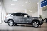Volkswagen Teramont: больше чем внедорожник, престижнее, чем минивэн