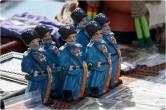 История Станицы – история Магнитки – история России. Город отметил два праздника в один день