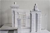 От советского фаянса и фарфора до архитектурных форм. О «летних выставках» в картинной галерее