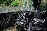 «Время, вандалы и некачественный ремонт». В ДСУ назвали основные причины работ по восстановлению фонтанов