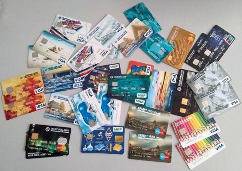 Кредит Урал Банк – участник проекта «Национальная коллекция платежных карт России»