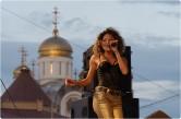 Со звёздами и без дождя. Магнитогорск отметил День города и День металлурга