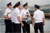 В Магнитогорске – свой мотовзвод. Генерал-лейтенант Сергеев: «Надеюсь, у хулиганов-мотоциклистов не возникнет желания устраивать гонки»