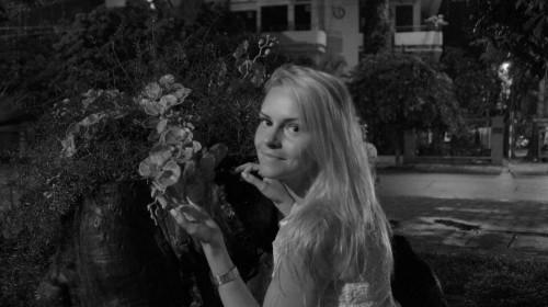 «Из корыстных побуждений». В районе Янгельки нашли тело пропавшей Ксении Мецгер