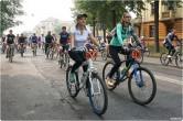 Настало время велосипедистов! Магнитогорцев приглашают на традиционную велогонку