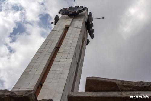 Куранты засверкают. Главные городские часы отремонтируют до октября
