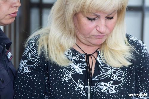 Получила взятку в размере 60 тысяч и нашла няньку для внука. Любовь Штейн отправили под домашний арест