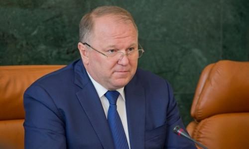 Новый полпред президента в УрФО посетил Челябинск. Говорил в том числе и об экологии