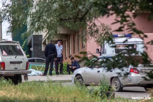 Смертельный полёт. Житель Магнитогорска выпал с балкона 14 этажа