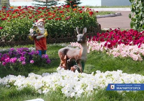 Частный сектор - самый активный. 33 участника представят Орджоникидзевский район на городском этапе конкурса «Чистый город»
