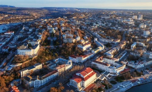 Репутацию подпортили. Недобросовестные южноуральские строители «накосячили» в Севастополе