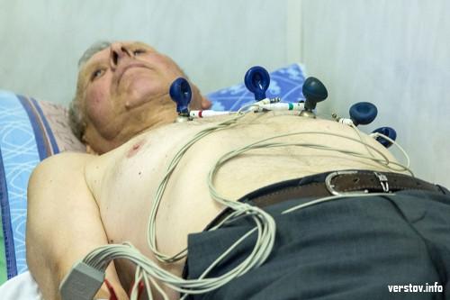 «Нужно быть здоровым, чтобы дожить до пенсии». В поликлинике № 2 рассказали, как пройти диспансеризацию