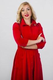 Анжелика Задорожная возглавила Департамент внутреннего аудита ТрансТелеКома