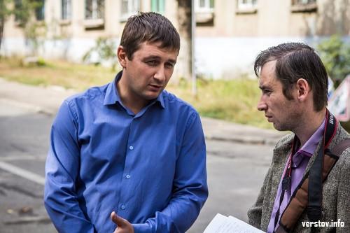 Все - автомобилистам. В Магнитогорске по просьбе жителей построили очередную парковку