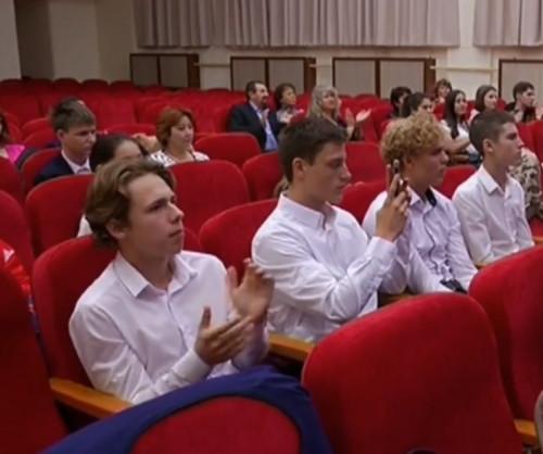 Дас ист фантастиш! Юные побратимы из Бранденбурга в восторге от гостеприимства магнитогорских сверстников