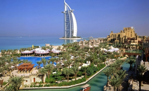 Мир становится ближе. Новый рейс доставит горожан в Дубай из магнитогорского аэропорта
