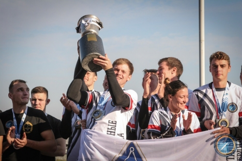 Кубок отправился в Магнитку! Сборная МГТУ по академической гребле стала лучшей в стране