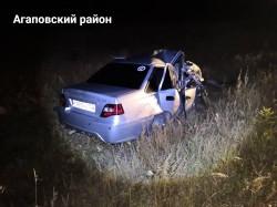 Лоб в лоб. На трассе под Магнитогорском произошло серьезное ДТП