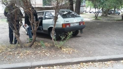 Семь тысяч на всех! Четверо нарушителей заплатят штрафы за неправильную парковку