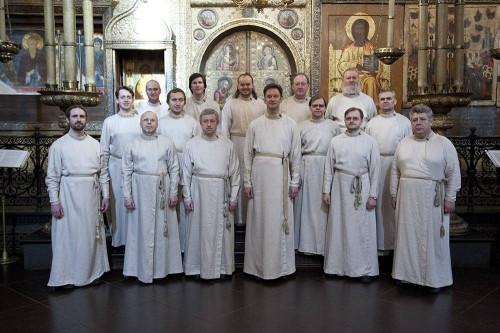 Лучшие голоса Данилова монастыря. Патриарший хор споет в магнитогорском храме
