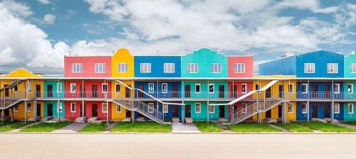 Хорошее жильё по хорошей цене! Двухэтажные квартиры от Green Group