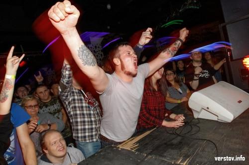 «Арт-Платформа» состоялась. В Магнитогорске прошел сумасшедший и мегадрайвовый марафон рок-музыки