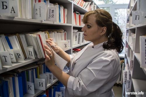 За четыре года в Магнитку перебрались 160 врачей. А на ремонты, транспорт и оборудование больниц потратили миллионы рублей