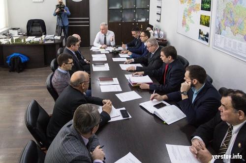 Аппетит пришел. В Магнитогорске обсудили программу по комфортной городской среде на 2019 год