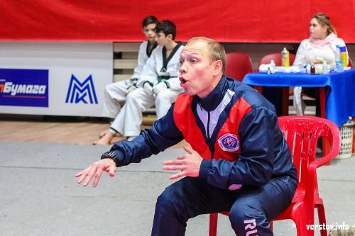 По праву хозяина – уступили. Магнитогорск в очередной раз принял турнир по тхэквондо «Братишка»