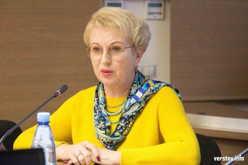 Проблемы и достижения здравоохранения. Симонова рассказала о реорганизации городских медучреждений и создании нового центра