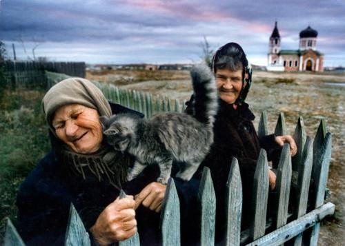 «Для Челябинской области – это потеря». Ушел из жизни фотограф Игорь Лагунов