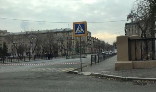 Чтобы сквер Металлургов был «целым». Магнитогорцы не одобрили, но чиновники всё равно хотят перекрыть улицу Горького