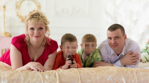 Безжалостная страховка. Попавшей в беду семье помогают всем миром, кроме банка, который «всегда рядом»